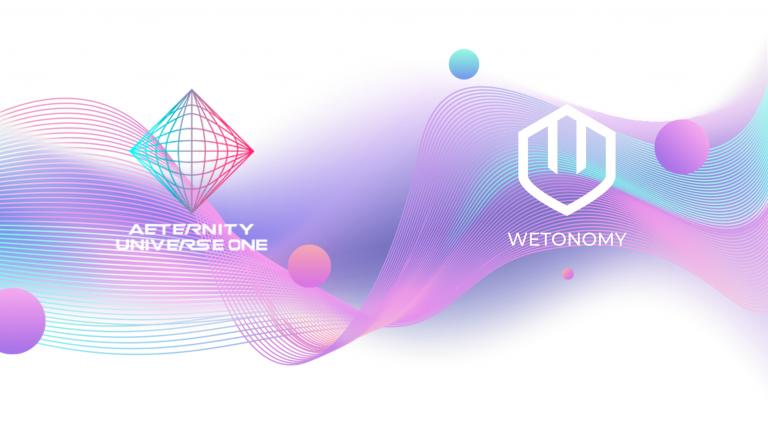 WETONOMY-ae-universe-one